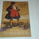 JONATHAN SWIFT - CALATORIILE LUI GULLIVER cu ilustratii - Carte educativa