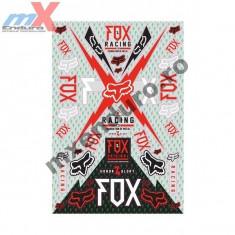 MXE Set Abtibild Fox Giant Cod Produs: 06238000NSAU