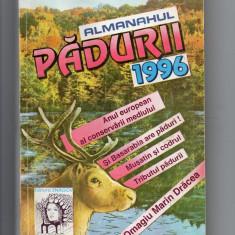 Almanahul Padurii - 1996