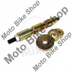 MBS Presa montare/demontare rilemnti bascula, Cod Produs: 7225360MA - Presa hidraulica Service