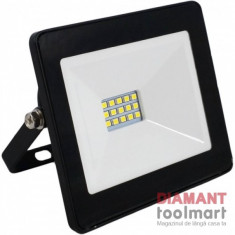 PROIECTOR LED SMD 10 W / 6000K IP65 TABLET // SPN 7673