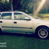 Opel Astra g 1.4 benzină, An Fabricatie: 2000, 197341 km, 1400 cmc