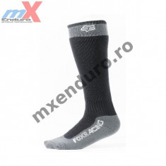 MXE Sosete copii Fox culoare negru/gri Cod Produs: 09049-001 - Sosete barbati