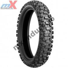 MXE Anvelopa Spate Bridgestone M604, 120/80‑19 63M NHS TT Motocross Cod Produs: 03130198PE