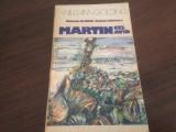 WILLIAM GOLDING, MARTIN CEL AVID