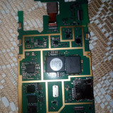 Placa de baza Samsung Galaxy Ace4! - Telefon Samsung, Negru, 1 GB