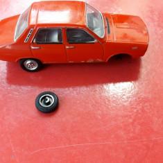 DACIA 1300 DE AGOSTINI, 1/43 PENTRU PIESE . - Macheta auto