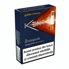 Capsule KENT NEOPODS - KENT iFUSE - TOATE AROMELE - Lichid tigara electronica