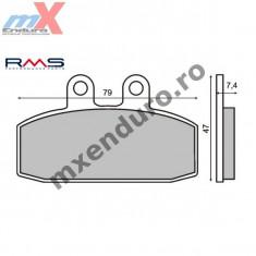 MXE Placute frana fata standard Ktm Cod Produs: 225100060RM - Piese electronice Moto