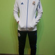 TRENING REAL MADRID LICRA MARIMI S, M, L, XL, XXL - Trening barbati, Culoare: Din imagine