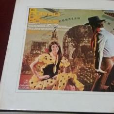 DISC VINIL EL PUNAO DE ROSAS - Muzica Opera