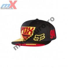 MXE Sapca Fox Roczen Mxon AII Pro Cod Produs: 09798-019 - Sosete barbati