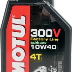 MXE Ulei Motul 300V 4T 10W40 1L Cod Produs: 104118 - Ulei relaxare