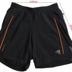 Pantaloni scurti alergare Adidas, Climacool, dama, marimea 34(XS)