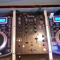 2 playere Numark Ndx 400 - CD Player DJ