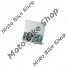 MBS Set splinturi 555 buc., diverse marimi, Cod Produs: 10003062LO - Sigurante Moto