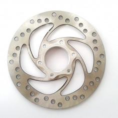 Disc frana φ140 spate DHSPB Cod:DHS-11290 - Piesa bicicleta