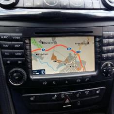 CD Dvd harti Navigatie MERCEDES NTG1 NTG2 NTG3 NTG4 harti 2017 GPS - Software GPS