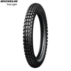 MXE Anvelopa Fata Michelin Trial Light 80/100‑21 51M TT Motocross Cod Produs: 03150004PE - Sprayuri lant - pana Moto