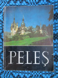 Album MUZEUL PELES (SINAIA - 1972 - NUMEROASE POZE!!!)