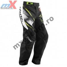 MXE Pantaloni motocross copii Thor Phase Pro Circuit Cod Produs: 2903-1263 - Piese injectie Moto