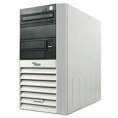 Carcasa PC MiniTower Fujitsu Esprimo P5905 (I945G)