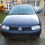 WW Golf diesel 1, 9 ALH an 2005, 274000 km, Motorina/Diesel, 1890 cmc, Break
