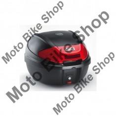 MBS Topcase Givi E300n, 30 Liter, Cod Produs: E300NAU - Top case - cutii Moto
