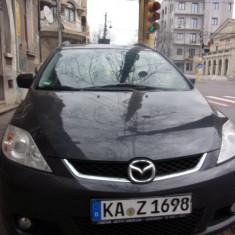 Mazda 5, An Fabricatie: 2006, Motorina/Diesel, 180000 km, 2000 cmc, Model: 5