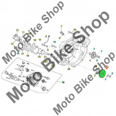 MBS Pinion pompa apa Minarelli AM6, Cod Produs: AP8206328PI - Angrenaj pompa apa Moto