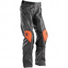 MXE Pantaloni impermeabili Thor Outer Layer Range, charcoal/portocaliu Cod Produs: 29015621PE