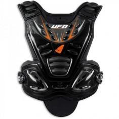 MXE Protectii corp (carapace), Ufo Valkyrie Evo, negru Cod Produs: PT02358K - Protectii moto