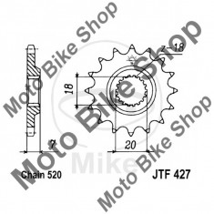 MBS Pinion fata 520 Z11, Cod Produs: 7264609MA - Pinioane transmisie Moto