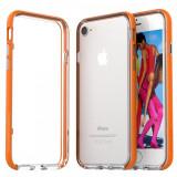 Carcasa, araree, Hue pentru iPhone 7, Champagne Orange, iPhone 7/8, Gel TPU