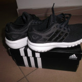 """Adidasi pentru copii """"ADIDAS"""" marimea 30, 5 - Adidasi copii, Culoare: Negru"""