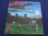Mr. Mister - Welcome To The Real World _ vinyl,LP,album _ RCA(UK)_ pop rock, VINIL, rca records