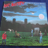 Mr. Mister - Welcome To The Real World _ vinyl, LP, album _ RCA(UK)_ pop rock - Muzica Pop rca records, VINIL