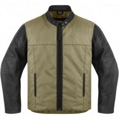 MXE Geaca moto textil, Icon 1000 Vigilante, dark earth Cod Produs: 28202929PE - Imbracaminte moto