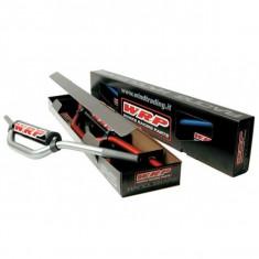 MXE Ghidon Aluminiu WRP Taper-x GP Replica for MX/Enduro, 28.6mm, L-802mm culoare TItaniu Cod Produs: 06011591PE - Ghidon Moto