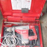 Rotopercutor Masina de gaurit Milwaukee Kango 545 S -1300W-6.5Kg-8.5J