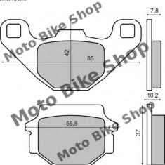 MBS Placute frana Kawasaki ZX 7R Ninja 750 '89-'95, Cod Produs: 225101200RM - Piese electronice Moto