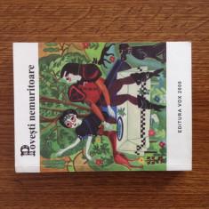 Carte pentru copii: Povesti nemuritoare