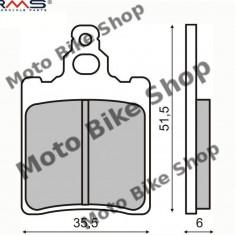 MBS Placute frana Cagiva 125, Cod Produs: 225100020RM - Piese electronice Moto