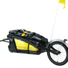 Remorca transport Topeak Journey Trailer TTR-01PB Cod:TPK-26920 - Remorca bicicleta