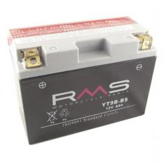MXE Baterie moto + electrolit 12V9Ah YT9B-BS-YT9B-A Cod Produs: 246610160RM - Sosete barbati