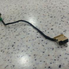Mufa alimentare DC laptop Hp 17-e150sq, 17-Exxx