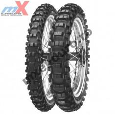 MXE Anvelopa Spate Metzeler MC4, 100/100‑18 59M NHS TT Motocross Cod Produs: 1109669PE