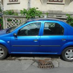 Dacia Logan Ambition 1.6 benzina/2005/61600 km, 61650 km, 1598 cmc