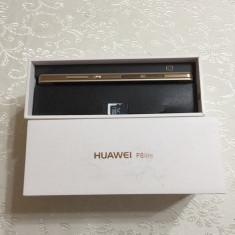Huawei P8 Lite Auriu - Telefon Huawei, Neblocat