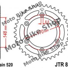 MBS Pinion spate Z42 520 Suzuki DR 600/650/750/800, Cod Produs: 7274236MA - Pinioane transmisie Moto